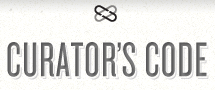 The Curators Code